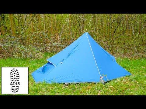 1-Personen-Zelt von Geertop