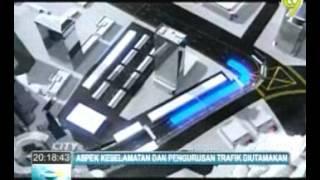 Kuala Lumpur City Grand Prix - Berita TV9
