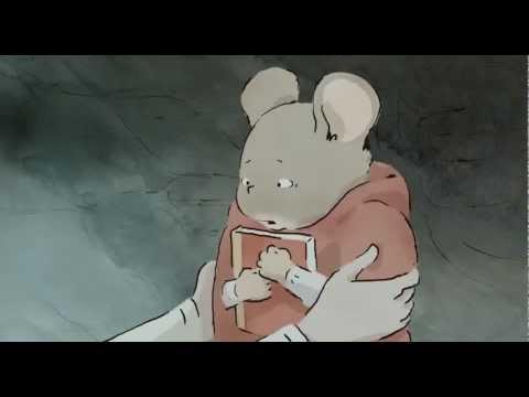 Смотреть онлайн бесплатно мультфильм эрнест и селестина