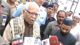 Ram Naik Governer U.P -(Dinesh Kumar )Manvadhikar Media