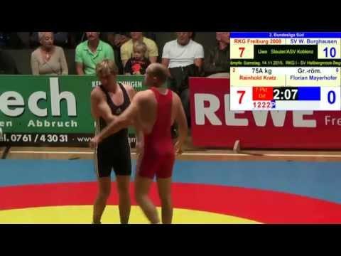 RKG-Video 309-151108: Rainhold Kratz