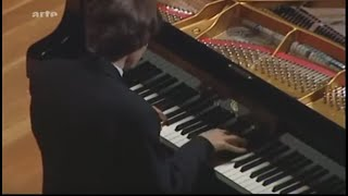 Rafal Blechacz - Chopin: Mazurka in A minor, Opus 17 n° 4