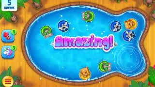 Angry Birds 2 Boss Fight 78! King Pig Level 580 Walkthrough - iOS, Android