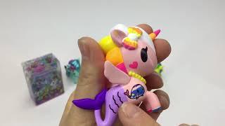 Mundo Tokidoki #6 Mermicorno 2 ★ juegos juguetes y coleccionables ★