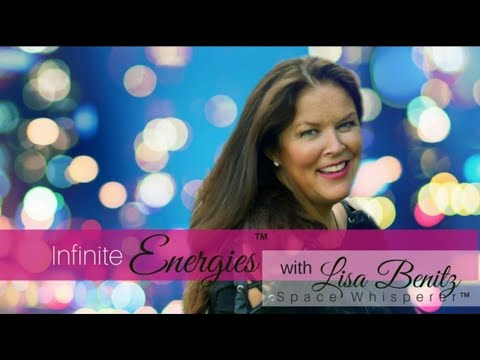 Are You Willing To Pull In The Energy Of What You've Been Asking For?~Lisa Benitz