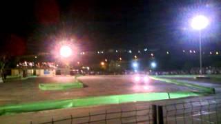 Dani Sordo - Rally Maspalomas 2014 - Hyundai