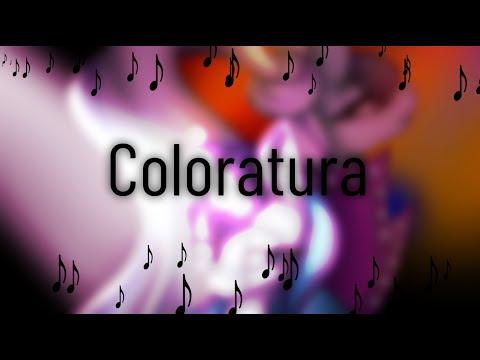 Coloratura~ - Speedpaint MLP