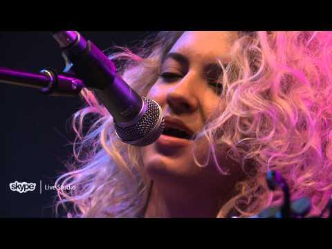 Tori Kelly - Nobody Love (LIVE 95.5)