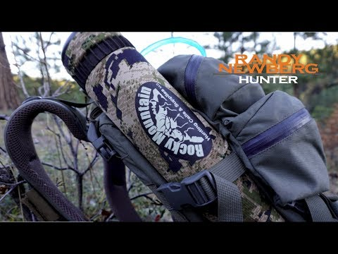 Rocky Mountain Hunting Call's Threat Bugle with Randy Newberg