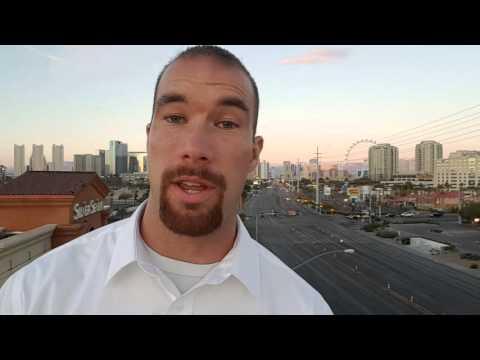 Las Vegas 2016: Electric cars Faraday Future plant in North Las Vegas