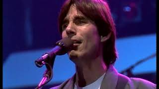 Watch Jackson Browne Black And White video