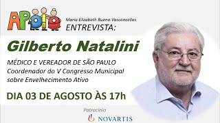 São Paulo: seus bairros são amigos dos idosos?