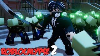 Roblocalypse 2 - Roblox Music Mp3