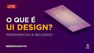 O que é UI Design? Aula Completa