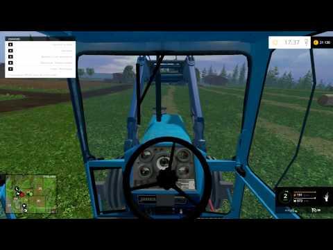 Farming simulator 2015/carriere suivi/eps05