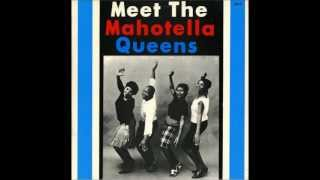 Mahlathini & The Mahotella Queens - Nina Majuba