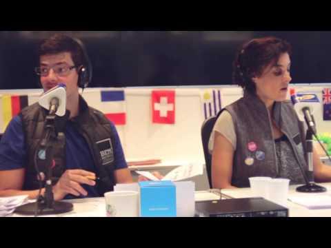 A Jovem Coreia: Especial Rádio Samsung SDS - Expressões Básicas