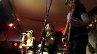 ELDRITCH - From Dusk Till Dawn (LIVE@RED VIBES) 14 maggio 2011