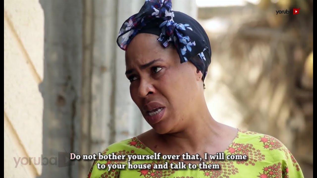Download Semojebi Latest Yoruba Movie 2017 Drama Starring Fathia Balogun | Tayo Adeniyi