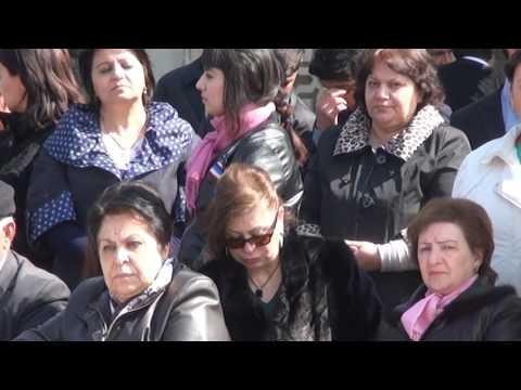 TƏRTƏR NOVRUZ ŞƏNLİYİ 2017