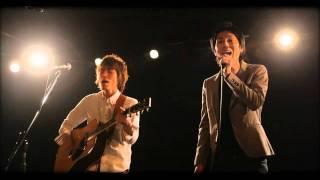 LION (戸川大輔&Bottomヒロシ) ミル ライブ アコ唄ナイト