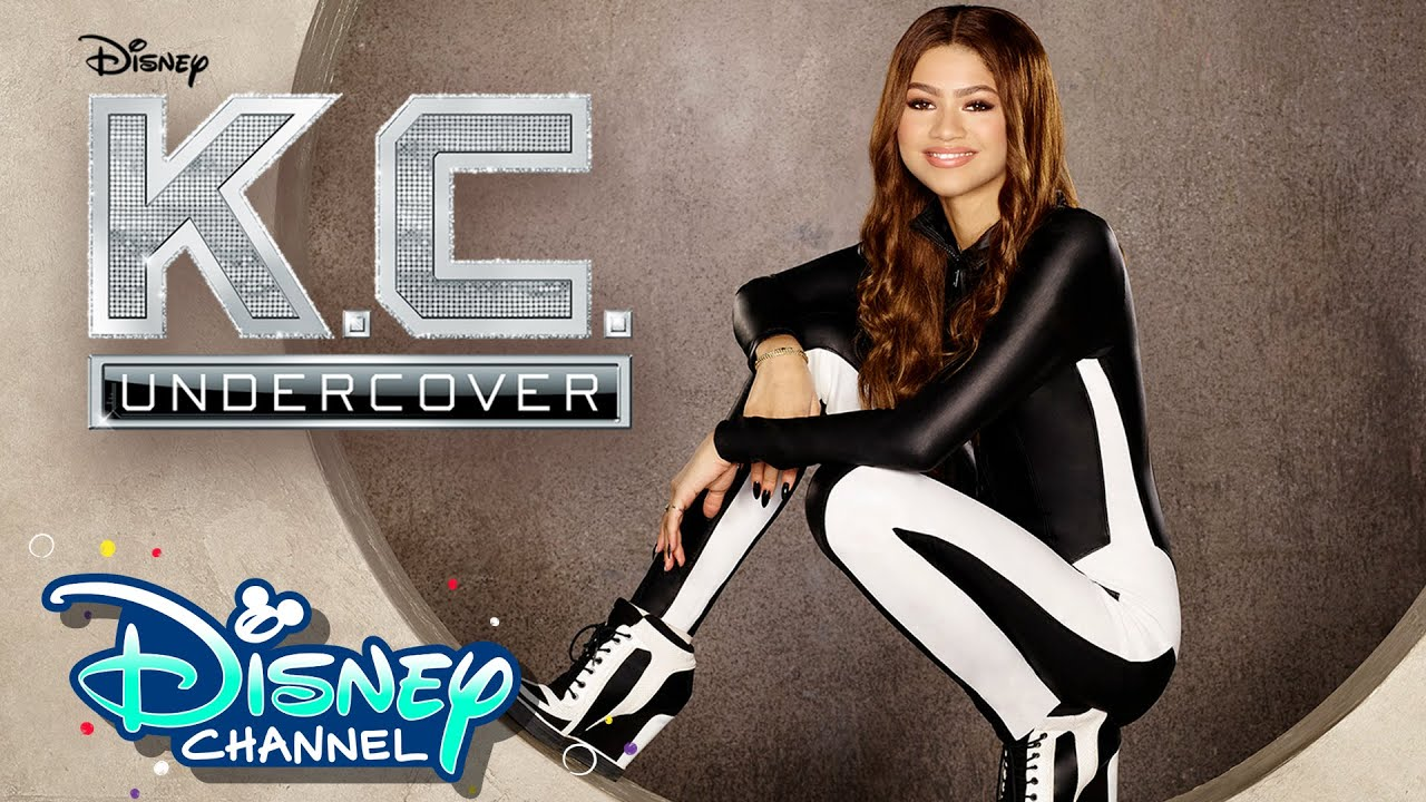 Download First and Last Scene of K.C. Undercover | Throwback Thursday | K.C. Undercover | Disney Channel