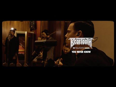 Смотреть клип Beartooth - You Never Know