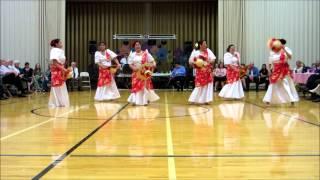 Salakot - Traditional Phillipines Folk Dance