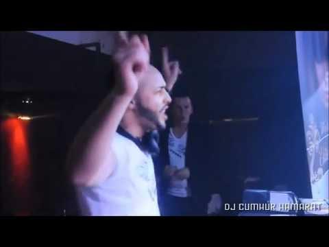 Cumhur Hamarat - At Kendini Disco' lara