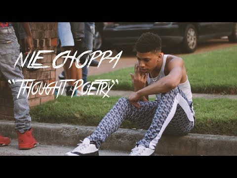 NLE Choppa Thought Poetry ( Official Music Video) Shot By: @