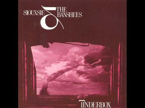 Siouxsie and the Banshees - Land's End
