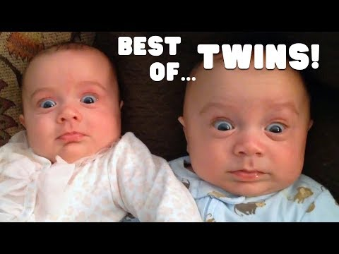 Funniest TWIN BABIES Never Fail To Make Us Laugh - Best of TWIN BABIES!