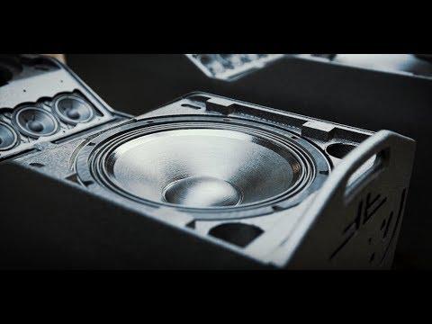 AUDIOFOCUS Loudspeaker Manufacturing Facility