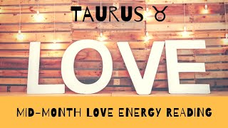 ♉ Taurus: A LOVE Connection that defies Explanation! 😍💜