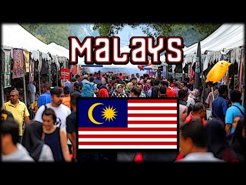 Origin and History of the Malaysians