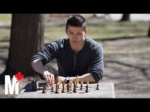 What it feels like to lose to a chess grandmaster in under one minute