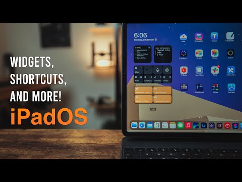 iPadOS 14 Walkthrough – EVERYTHING You Need To Know!