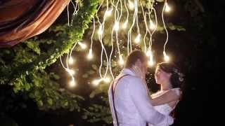 """Свадебный ролик """"Волшебный дуб"""" , сентябрь 2014"""