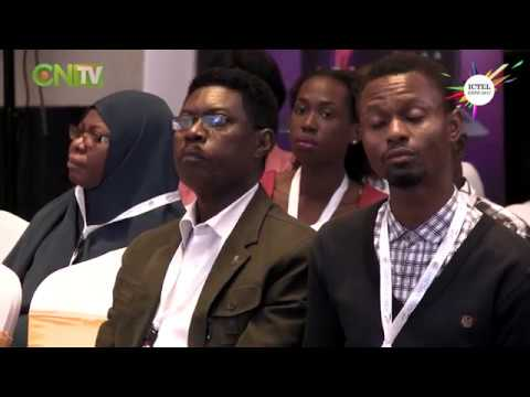 ICTEL Expo 2017, Connected Schools Session powered by Samsung Mobile Nigeria