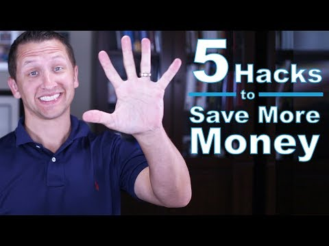 """<span class=""""title"""">5 Hacks to Save More Money</span>"""