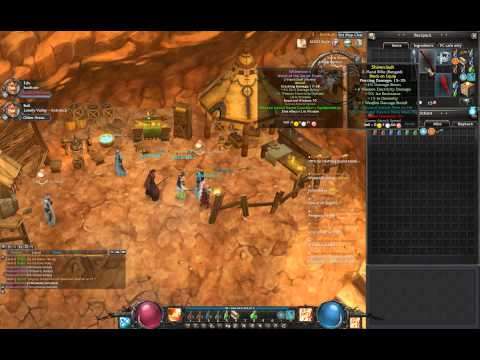 Mythos (Closed Beta 2011) Part 66 - Assassination Group Leader