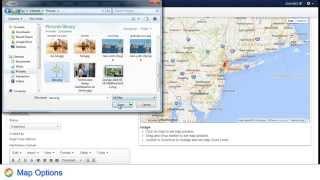 БТ карті Google Pro підручник