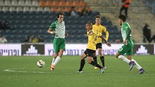 Beitar Jerusalem vs Maccabi Haifa full match