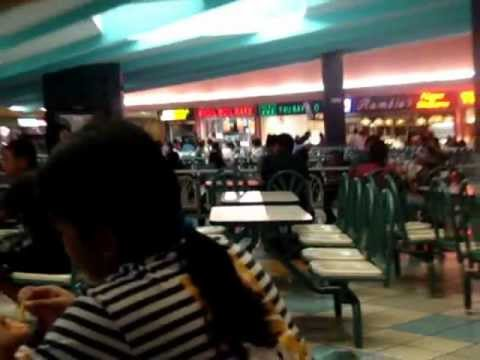 Micronesia Mall Food Court in Dededo Guam