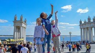 День города Волгоград 2016.(, 2016-09-11T18:45:44.000Z)