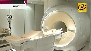 Медицинское оборудование за 4,5 млн евро установили в Брестской  больнице(Новые возможности появились у брестских медиков, а список ожидания пациентов сократился в несколько раз...., 2015-09-26T14:24:15.000Z)