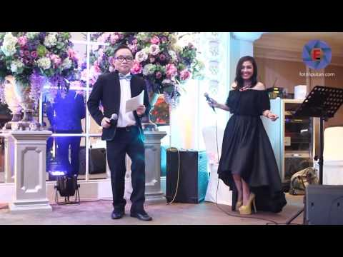 Live Performance | Wedding Reception | Central Rest. Tomang, Jakarta