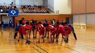 東北大学ハンドボール部モチベーションビデオ(2016春)