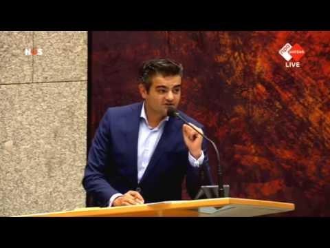 Kuzu uitgejoeld door Tweede Kamer