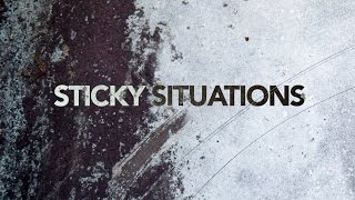 Sticky Situations - Vladimir Savchuk